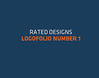 LogoFolio 1 By Rated