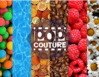 Pop Couture - Pop Cd Covers