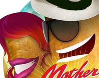 Mother's Beef Patty Relaunch