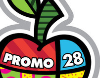 Logo PROMO 28