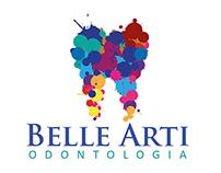 Belle Arti - Identidade Visual
