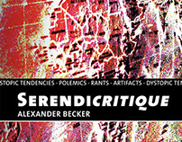 Serendicritique 2012 [Book Design]