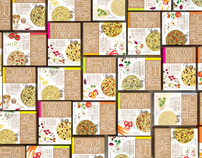 Pereg Gourmet Natural Foods - Quinoa-Rice-Couscous