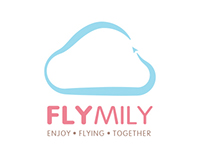 Flymily - Family in-flight experience