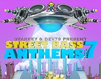 Street Bass Anthems Volume 7