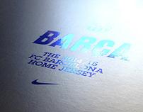 Premium FCB Home Jersey Box 2015