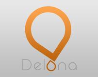Delona Logo