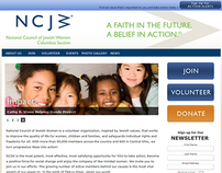 National Council of Jewish Women, Columbus Section