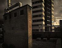 City Contrast