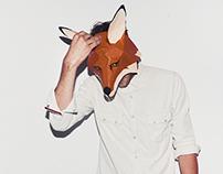 Mascara Fox