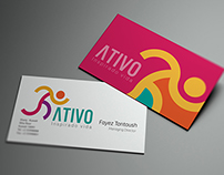 Ativo, sporting events - Brazil