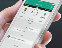 Betcrunch iOS app