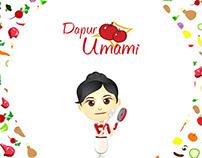 Ajinomoto - Dapur Umami