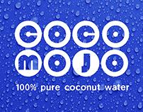 coco mojo - coconut water