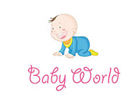 Babyworld - Sample Design