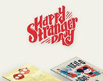 Stranger Appreciation Day