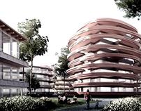 Ist PRIZE - Viertel Zwei Plus Housing Competition