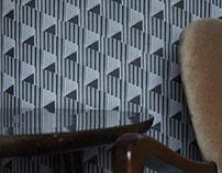 Bricks - wallpaper design - Młodzi na Start competition