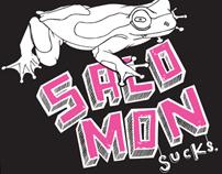 Salomon Snowboard - Selected Boards