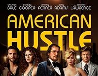 American Hustle | VFX Supervisor