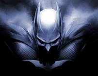 Batman - Poster Posse Project #10