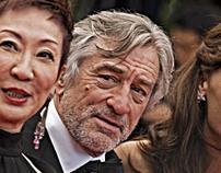 64th Cannes Film Festival - Stars