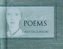 Book: Selected Poems, Emily Dickinson