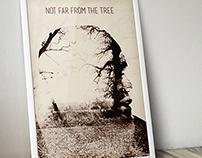 Not Far From The Tree Movie Poster