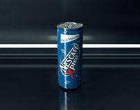 Nescafe XPress ~ Packshot