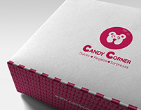 Candy Corner | Branding Identity