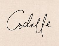 Crochelle - a fashion website