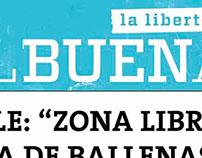Layout periódico El Buen Aire (prototipo)