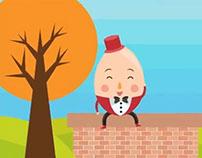 Nursery Rhymes Animation