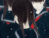JaPaGa (japanese schoolgirl)