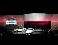 Mercedes-Benz C-Class - China Launch