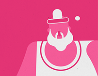 # DRIBBBLE / Happy 5!