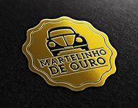 Martelinho de Ouro | Literary Collective