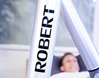 Robert - your personal friend