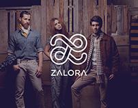 ZALORA Branding
