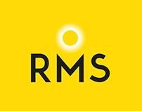 RMS Rebranding