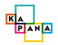 ABSOLUT Kapana Logo Competition