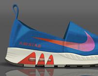 Nike | Air Stab Espadrille