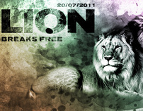 Welcome the LION