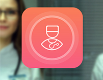 Find a Doctor App