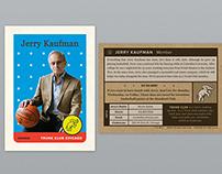 Trunk Club Basketball Card