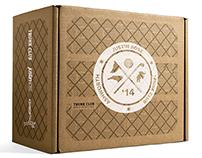 Justin Rose Packaging