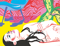 CHIMERA Magazine 2014