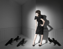 Shade - AW 2011 collection