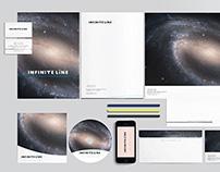 Infinite Line 2014 /Logo & Corporate identity