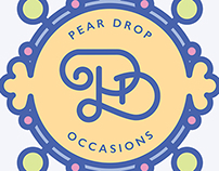 Pear Drop Occasions